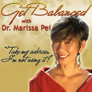 Veronica Monet Coaches Dr. Marissa Pei's Love Life