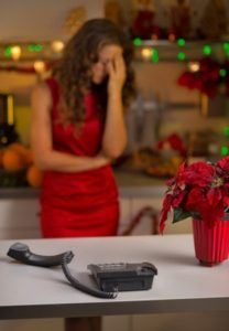 Three Things You Do Not Want to Do This Holiday Season